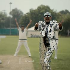 Watch: Kapil Dev turns into Ranveer Singh for the latest CRED advertisement