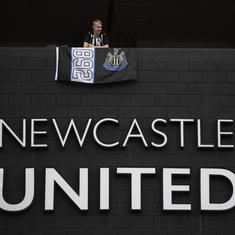 Premier League: A new era begins for Newcastle in first match since Saudi takeover