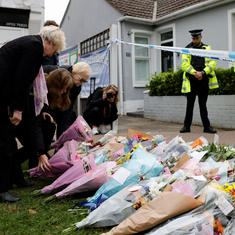 British MP's killing: Threats and harassment have become commonplace for politicians globally