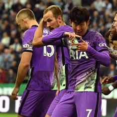 Premier League: Newcastle lose to Tottenham in first game under new ownership, West Ham pip Everton