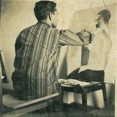Vamona Navelcar (1929-2021): A canvas across three continents