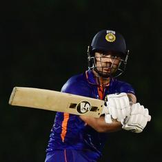 T20 World Cup: KL Rahul, Ishan Kishan slam half-centuries as India beat England in warm-up game