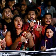 View from Dhaka Tribune: There can be no tolerating the intolerance that is on display in Bangladesh