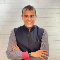 '400 days': Chetan Bhagat's new novel targets Diwali sales with the formula of mystery meets romance