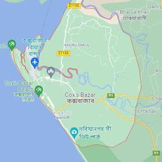 Bangladesh: Seven killed, 20 injured in attack on Rohingya refugee camp in Cox's Bazar district