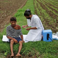 Coronavirus: India reports sharp jump in deaths as Kerala revises fatality count
