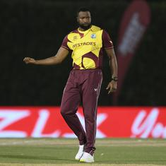 T20 World Cup: Don't want anyone to take the knee to feel sorry for us, says WI captain Pollard