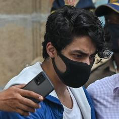 Aryan Khan case witness says he was made to sign blank papers, overheard call about Rs 18 crore deal