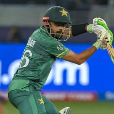 T20 World Cup: Babar Azam, former cricketers warn Pakistan of complacency after win over India