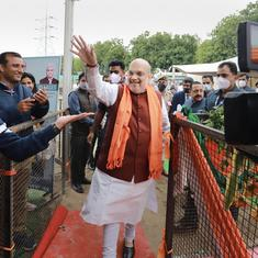 'I will speak to people of J&K': Amit Shah on Farooq Abdullah's call for talks with Pakistan