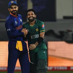 Sana Mir column: Virat Kohli handled Pakistan defeat with a lot of grace, admire his sportsmanship