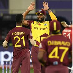 T20 World Cup, South Africa vs West Indies as it happened: Markram's superb 51 guides Proteas home