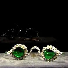 Watch: Mughal-era spectacles with diamond and emerald lenses expected to be sold at $3.5 million