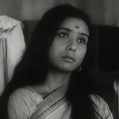 What was behind the slow decline of Indian art cinema?