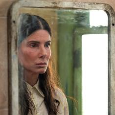 'The Unforgivable': Sandra Bullock plays an ex-convict looking for her sister