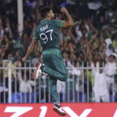 T20 World Cup: Solid Pakistan beat New Zealand by five wickets
