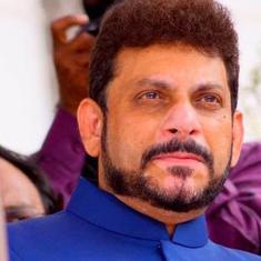Karnataka: FIR filed against AIMIM leader Waris Pathan for '15 crore Muslims' remark