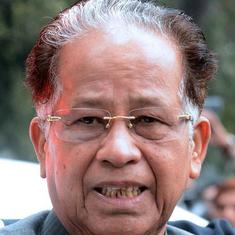 Coronavirus: Former Assam Chief Minister Tarun Gogoi given plasma therapy, condition stable now