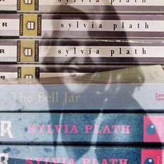 Why sadness and reading Sylvia Plath go hand in hand for some millennials