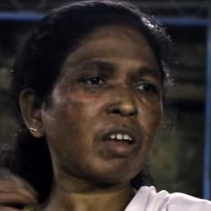 Chhattisgarh: Activist Soni Sori arrested in Dantewada district