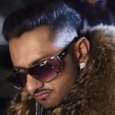 Punjab women's panel chief says she received threats after complaining against rapper Honey Singh