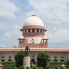 Supreme Court issues notice to Election Commission on plea by 21 Opposition parties on VVPATs