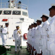 Indian Navy recruitment 2021: Applications close today for 350 Sailor MR posts at joinindiannavy.gov