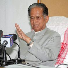 NRC coordinator was not efficient in updating final list, Congress leader Tarun Gogoi writes to CJI