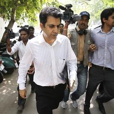 CBI files case against Unitech founder, his two sons for allegedly defrauding Canara Bank
