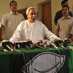 Odisha Assembly elections: Naveen Patnaik set to win fifth straight term as CM as BJD holds big lead
