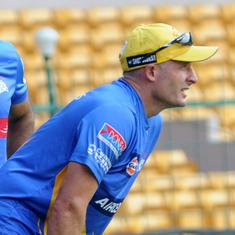 IPL 2021: We have a balanced squad with most bases covered, says Chennai Super Kings coach Hussey