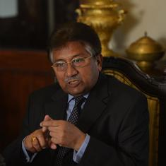 Pakistan court says Musharraf's corpse should be hanged at Islamabad's D-Chowk for three days