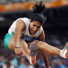 Pause, rewind, play: When Anju Bobby George leapt into history books with a bronze at Paris Worlds