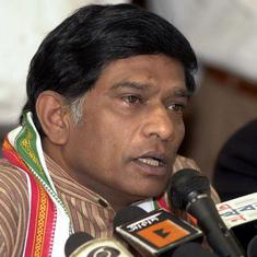 Chhattisgarh: Case filed against former CM Ajit Jogi after panel rules that he is not Adivasi