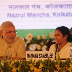 Mamata Banerjee is an 'opportunistic politician', says BJP after she seeks to meet Narendra Modi