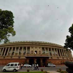 Parliament: Congress MP Anand Sharma asks why session is going on despite COVID-19 restrictions