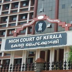 Kerala: There is no merit in allegations of postal ballot fraud, police tell High Court