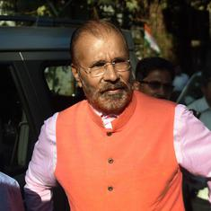 Sohrabuddin Sheikh would have killed Modi if not for encounter, claims former officer DG Vanzara