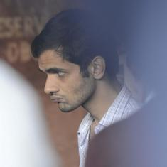 Delhi violence: Police book Umar Khalid, two Jamia students under UAPA