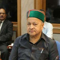 Court orders framing of charges against former Himachal CM in disproportionate assets case