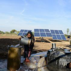 India and Chile are leading the global shift towards renewable energy, finds study