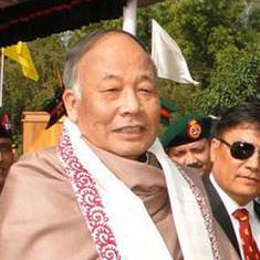 Unite against Citizenship Bill, Manipur ex-CM Okram Ibobi Singh urges Northeastern chief ministers