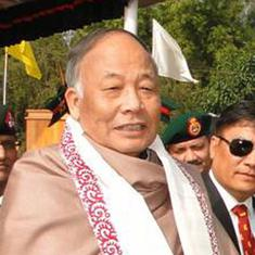 Manipur: Six Congress MLAs resign after skipping trust vote in Assembly