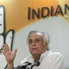 SC seeks Centre's response on Jairam Ramesh's plea against amendments to money laundering act