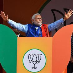 As pro-BJP sites lead on Facebook ad spending, questions of transparency emerge