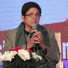 'LG has power to nominate': Supreme Court upholds Kiran Bedi's decision on BJP MLAs in Puducherry
