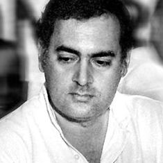 'Instructions to kill during 1984 anti-Sikh violence came from Rajiv Gandhi's office,' alleges BJP