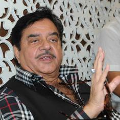 Bihar: Shatrughan Sinha's 'U-turn' will not guarantee him a party ticket, says BJP state chief