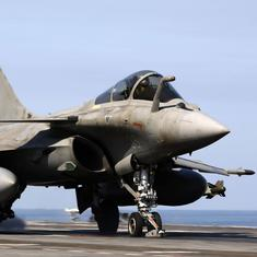Rafale: Supreme Court rules out CBI inquiry into deal, says it is satisfied with process followed