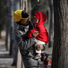 The fear that's making Chinese women reluctant to have more children